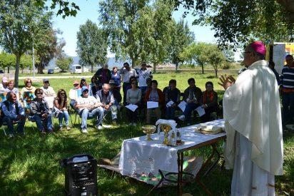 """Francisco Cerro invita a """"encender una luz en los pueblos, más que maldecir la oscuridad"""""""