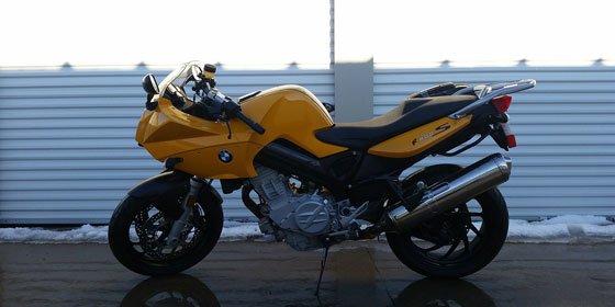 BMW: Una de las firmas de motos con mayor historia