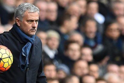 Mou ya tiene presupuesto y objetivos para fichar en el Manchester United
