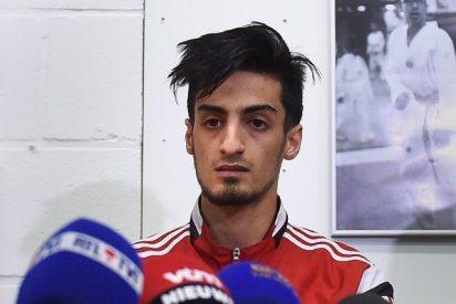 Islamistas: Un hermano terrorista suicida en Bruselas y otro representando a Bélgica en Río