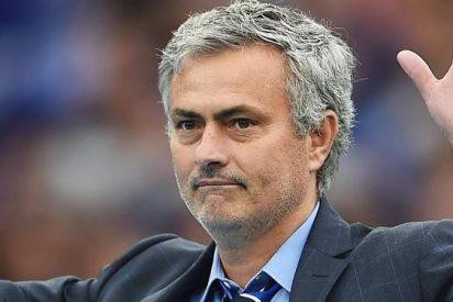 Mourinho firmará con el Manchester United en las próximas horas
