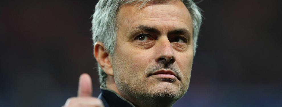 Mourinho mete en el saco del United los dos primeros fichajes de campanillas