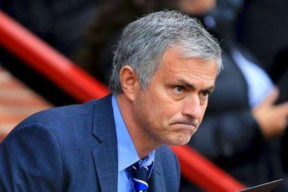 Mourinho tira el primer dardo contra el Real Madrid