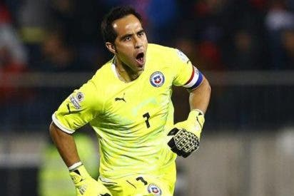Movimientos en el Barça para buscarle un recambio a Claudio Bravo