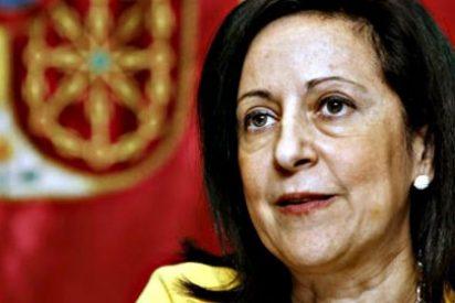 El fichaje de Margarita Robles, un 'zasca' en la jeta de Pablenin