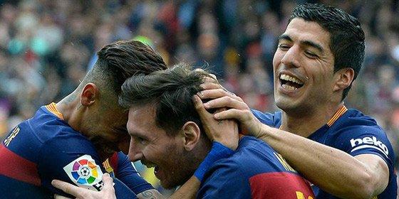 El gesto que terminó de distanciar a Neymar con la MSN en el Barça