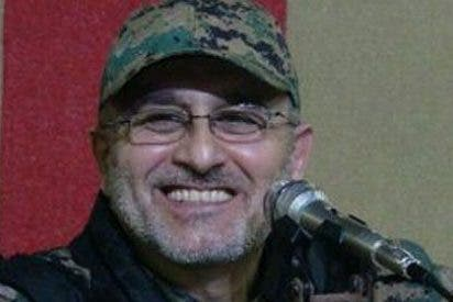 El Servicio Secreto de Israel hace 'fosfatina' al líder de Hezbolá en Siria