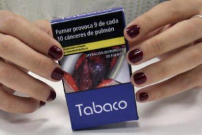 Las cajetillas de tabaco cambian de imagen en España y se hacen 'pavorosas'