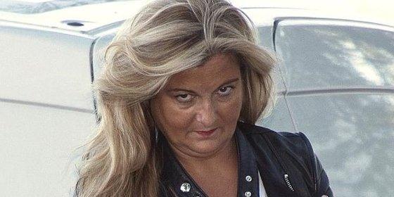 Virginia López Negrete, la abogada de 'Manos Limpias', amaga con denunciar a ABC por revelación de secretos