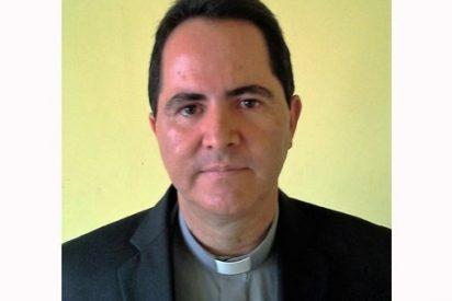 Jair Cardona obispo de San José del Guaviare (Colombia)