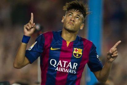 El mensaje más grosero de Neymar a sus críticos