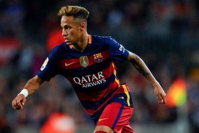 Neymar comparte imágenes de sus vacaciones en Ibiza