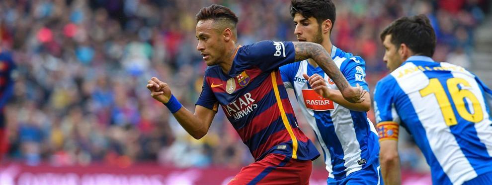 Neymar te enseña sus cinco regates favoritos