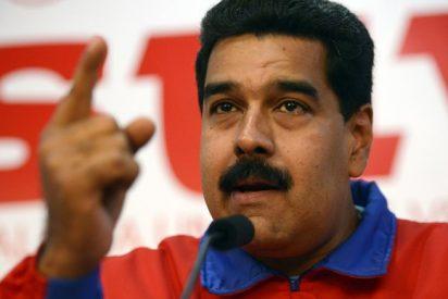 La compañía alemana Lufthansa deja de volar a la Venezuela chavista