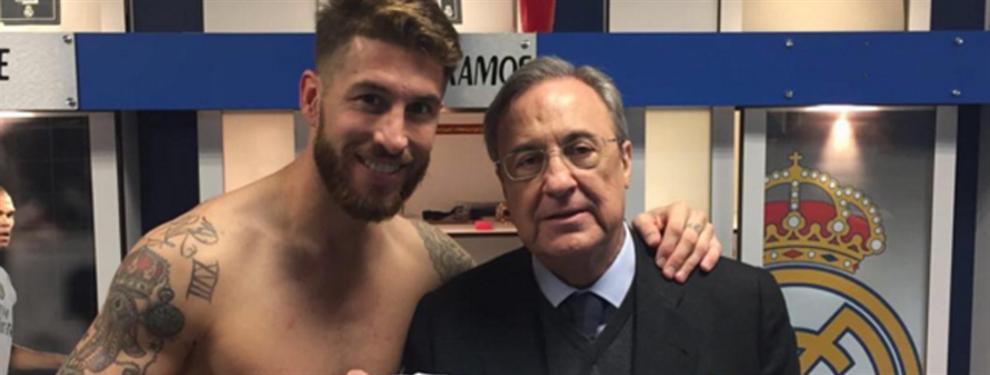 Nuevas primas por la Undécima al vestuario del Real Madrid