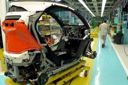 Renault adjudica a España el tercer Plan Industrial, que supondrá la creación de 2.000 empleos