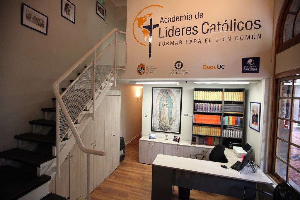 ALC: diez años formando líderes católicos en Chile