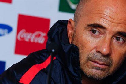 Ojo: lo del Granada y Jorge Sampaoli no es ningún farol