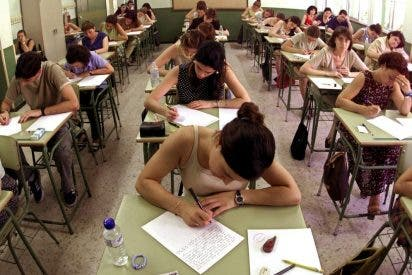 Convocada para el 18 de junio la oposición de maestros en Castilla y León