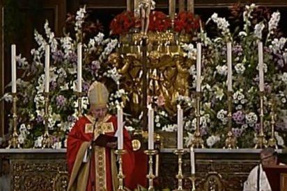 "Monseñor Carlos Osoro: San Isidro ""crea fraternidad"""