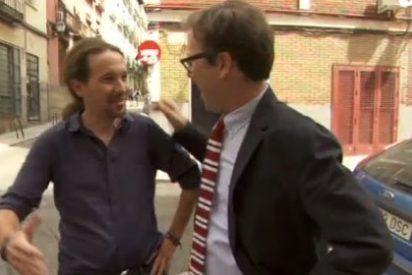 Pablo Iglesias entra en 'campaña' el viernes con lo nuevo de Joaquín Reyes en Cuatro