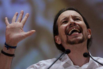 """El vídeo del que se arrepiente Pablo Iglesias: """"Todos los medios son el enemigo"""""""