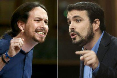 """""""¡Qué viene Podemos!"""": El 26-J y el voto del miedo"""