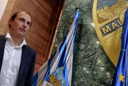 PacoMemo y Málaga sin entrenador, sale Javi Garcia y buscan sucesor