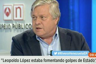 """El padre de Leopoldo López responde a Garzón: """"Si mi hijo es un golpista, aquí deberían encarcelar a Iglesias y más"""""""