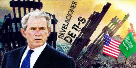 El Senado de EEUU aprueba demandar a Arabia Saudí por atentados del 11-S