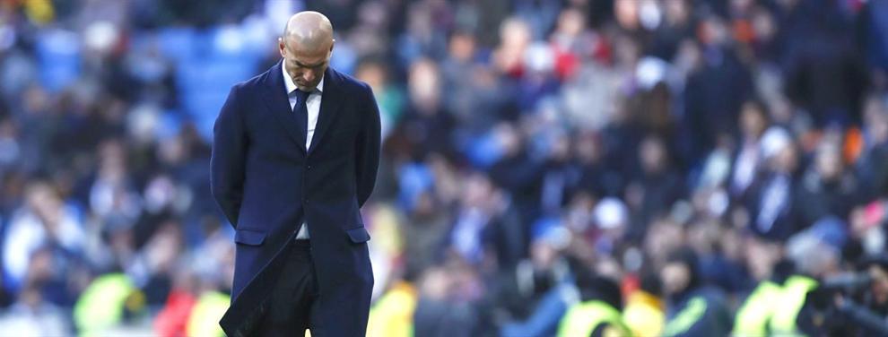 Palazo al Madrid: Uno de sus cracks se pierde la final por lesión