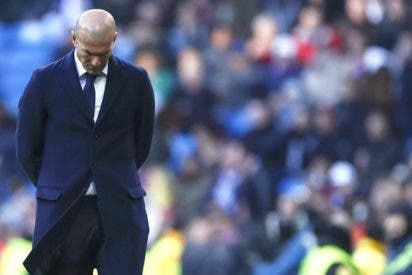 Palazo al Real Madrid: Uno de sus cracks se pierde la final por lesión