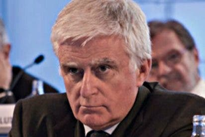 Paolo Vasile pone patas arriba Publiespaña tras perder el liderato publicitario a manos de Atresmedia