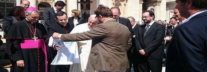 """La iglesia advirtió sobre la """"fragilidad laboral"""" de miles de argentinos"""