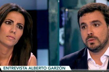 "Alberto Garzón apoya el encarcelamiento de Leopoldo López: ""Este señor fomentaba golpes de Estado"""