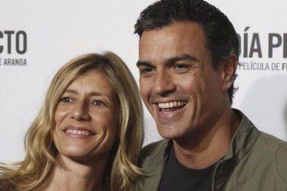 Otro palo para Sánchez: la empresa de su mujer alaba la reforma laboral del PP