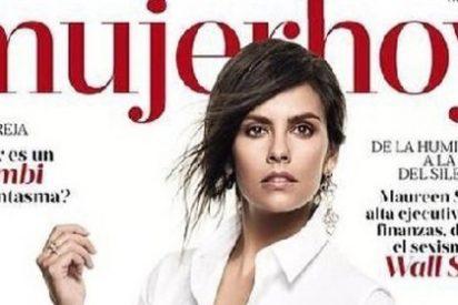 El Photoshop que tiene de los nervios a Cristina Pedroche