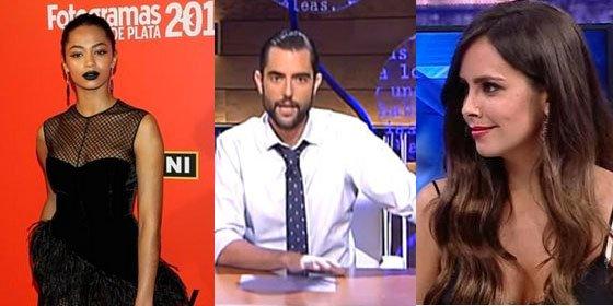 Cristina Pedroche, Dani Mateo y Berta Vázquez, entre los candidatos a concursar en 'Tu cara me suena 5'
