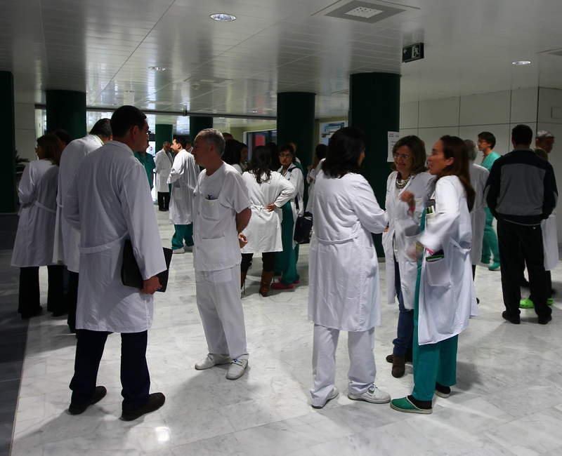 Satisfacción con la sanidad pública en Castilla y León