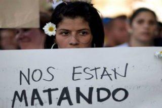 La feroz matanza a sangre fría en Venezuela de 11 personas