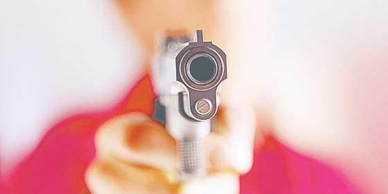 Una niña de 5 años se mata con el arma de su abuela en EEUU