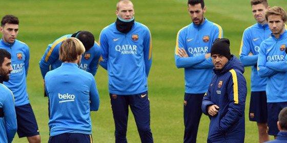 La negociación por sorpresa que cocina el Barça para hacer negocio en el mercado
