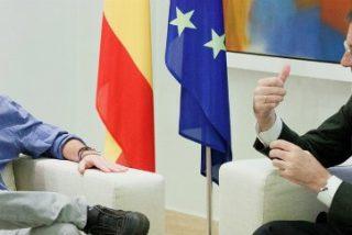 """Raúl del Pozo: """"Podemos arrasa en los sondeos de Génova y no repito el porcentaje para que no se vayan al exilio"""""""