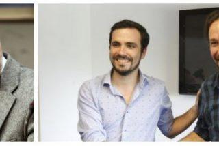 """Históricos de IU dicen 'no' a Podemos: """"Apostó por liquidarnos electoralmente y quiso trocearnos como si fuéramos un salchichón"""""""
