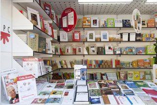 """Osoro y Pagola, """"firmas estrella"""" de PPC en la Feria del Libro de Madrid"""