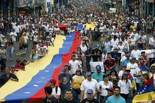 El enviado del Papa cancela su visita a Venezuela