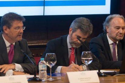 Los procuradores proponen un portal de subastas que dará un servicio en toda España