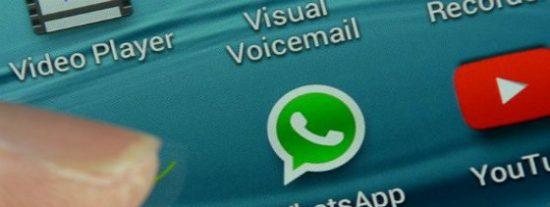 La nueva estafa de Whatsapp que te puede dejar con el culo al aire