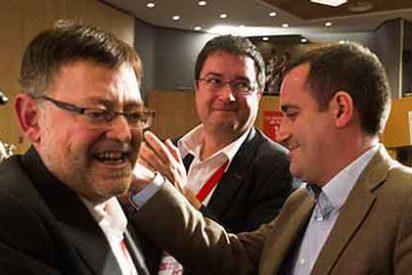 PSOE: La casa de los líos