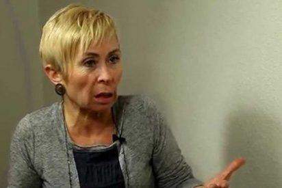 Bestial y demencial agresión a la directora de El Jueves